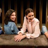 Αναβλήθηκε η πρεμιέρα της Κάτιας Δανδουλάκη στο θέατρο