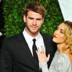 Miley Cyrus - Liam Hemsworth: Χώρισαν έναν χρόνο μετά τον γάμο τους