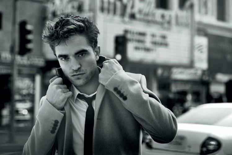 Ο Robert Pattinson ερχεται στην Ελλάδα