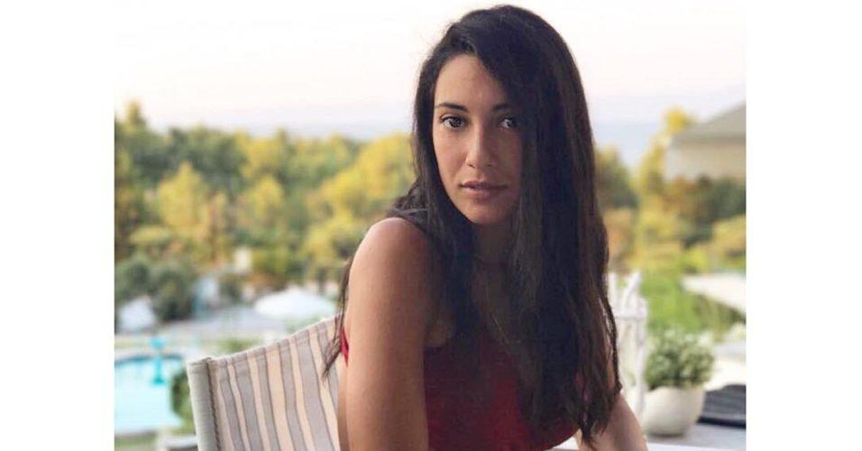 Ευγενία Σαμαρά: Ο λόγος που όλοι την μπέρδευαν με τη Χριστίνα Μουστάκα