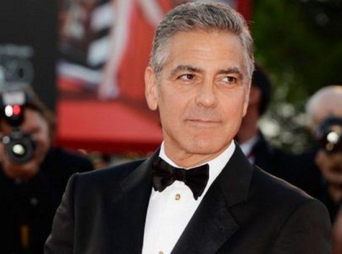 Ο George Clooney αφήνει την υποκριτική