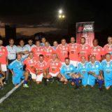 Φιλανθρωπικός αγώνας ποδοσφαίρου με διάσημους για καλό σκοπό