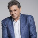 """Γιώργος Παρτσαλάκης: """"Ο ρόλος που υποδύομαι μου θυμίζει τον πατέρα μου"""""""
