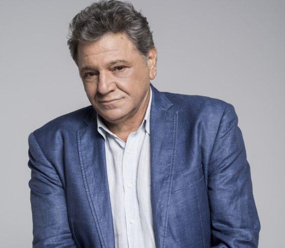 Γιώργος Παρτσαλάκης: Δεν φαντάζεστε το λόγο που δεν βλέπει τον εαυτό του στην τηλεόραση