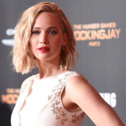 Η Jennifer Lawrence τραυματίστηκε στα γυρίσματα της νέας της ταινίας
