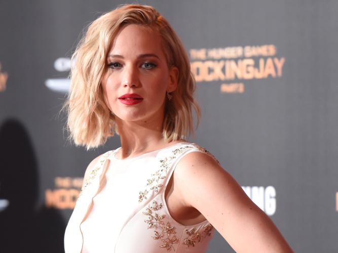 Jennifer Lawrence: Έγκυος στο πρώτο της παιδί!