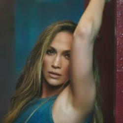 Η Jennifer Lopez αναστατώνει το μετρό της Νέας Υόρκης