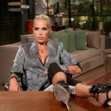 Η Νατάσα Καλογρίδη απάντησε στο αν έγινε σεξ στο NOMADS μεταξύ των παικτών