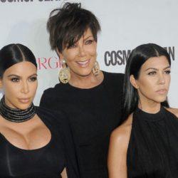 Το μήνυμα των Kardashian για τον θάνατο του Azzedine Alaïa
