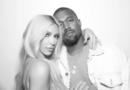 Δείτε το τρυφερό μήνυμα της Kim Kardashian για την επέτειος γάμου της με τον Kanye West