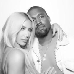 Kim Kardashian-Kanye West: Αυτό είναι το φύλο του μωρού που περιμένουν