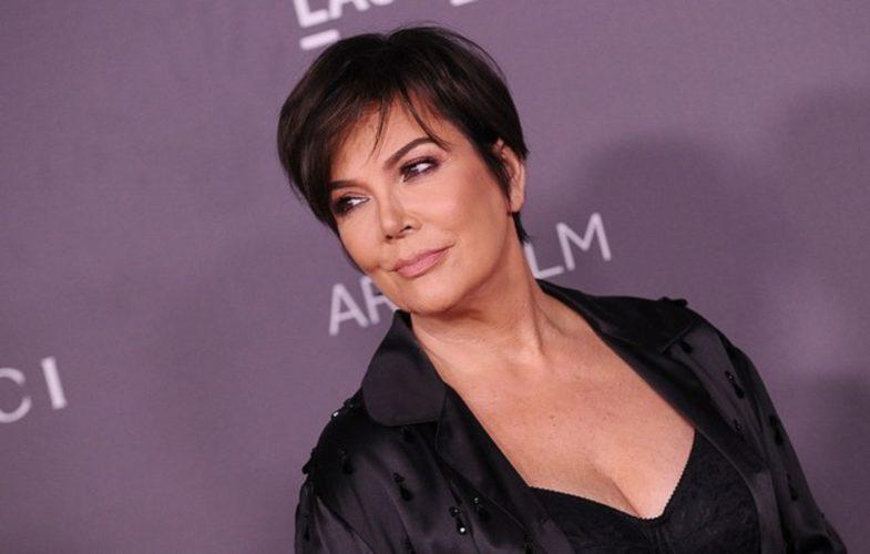 H Kris Jenner άλλαξε τα μαλλιά της και είναι ίδια με την Samantha από το Sex and The City
