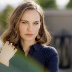 Απένειμαν το «Εβραϊκό Βραβείο Νόμπελ» στη Natalie Portman