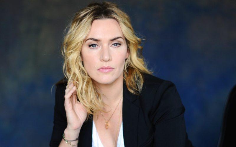 Η Kate Winslet επικροτεί το θάρρος των γυναικών που κατήγγειλαν την κακοποίηση στο Hollywood