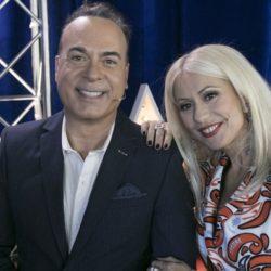Ο Φώτης Σεργουλόπουλος και η Μαρία Μπακοδήμου ξανά μαζί σε εκπομπή