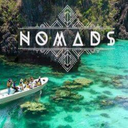 NOMADS: Η επίσημη ανακοίνωση για τον μεγάλο τελικό