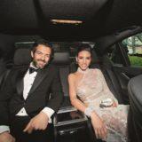 Η Αθήνα Οικονομάκου και ο Φίλιππος Μιχόπουλος παντρεύτηκαν