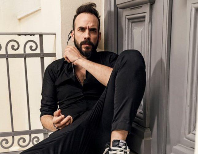 Πάνος Μουζουράκης: Σε ένα ακόμα show θα δούμε τον τραγουδιστή