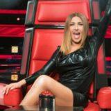 Η Έλενα Παπαρίζου μιλάει για τη συμμετοχή της Γιάννας Τερζή και της Ελένης Φουρέιρα στην Eurovision
