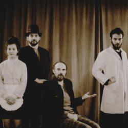 Θέατρο Τέχνης | Νεανική Σκηνή | Ο ΔΟΚΤΩΡ ΤΖΕΚΙΛ ΚΑΙ ΚΥΡΙΟΣ ΧΑΪΝΤ