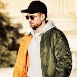 Ο Robert Pattinson ήρθε στην Αθήνα και επισκέφθηκε την Ακρόπολη