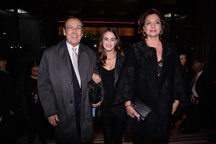 Η νέα συγκινητική ανάρτηση της Άντζελας Γκερέκου μετά την κηδεία του Τόλη Βοσκόπουλου