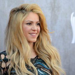 Δείτε το νέο hairlook της Shakira