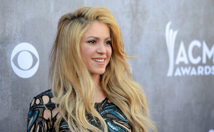 Συνεχίζει να ακυρώνει τις συναυλίες η Shakira λόγω προβλήματος υγείας