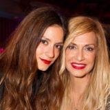 Η τρυφερή ανάρτηση της Άννας Βίσση για τα γενέθλια της κόρης της Σοφίας