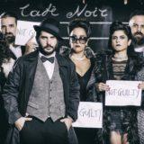 Έγκλημα στο Cafe – Noir