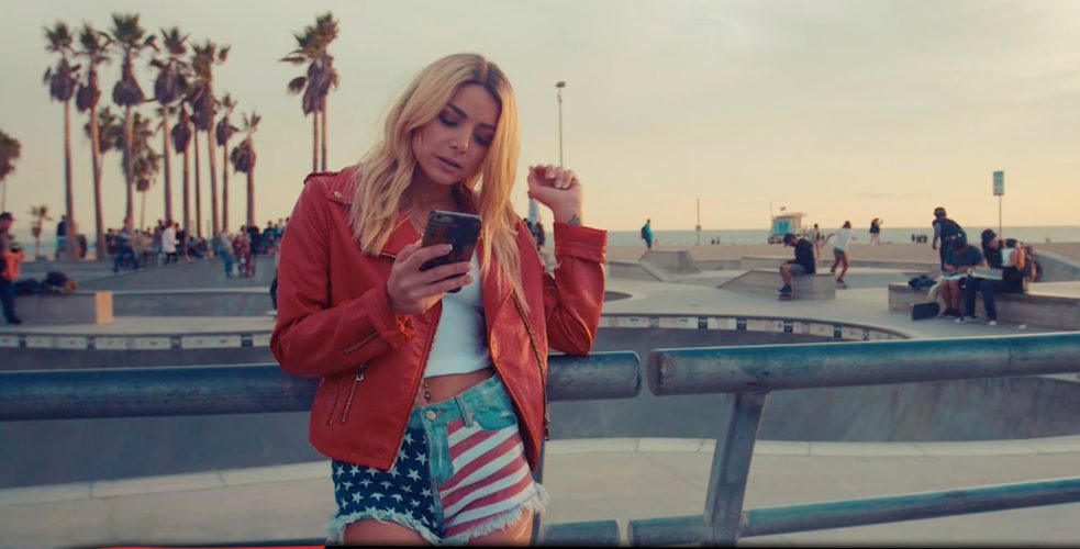 JOSEPHINE   ΔΥΟ ΣΤΑΓΟΝΕΣ ΝΕΡΟ - NEW SONG & MUSIC VIDEO