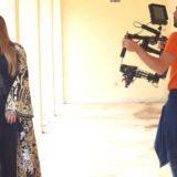 Η Μελίνα Ασλανίδου μας παρουσιάζει το νέο της video clip