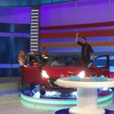 ΤΡΟΧΟΣ ΤΗΣ ΤΥΧΗΣ- Χάρισε το 1ο αυτοκίνητο της 4ης σεζόν