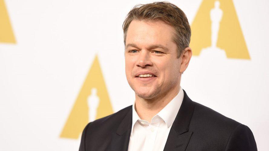 Matt Damon: Η οικογενειακή απώλεια που τον βύθισε σε θλίψη