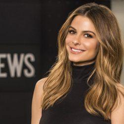 Δείτε το νέο look της Maria Menounos!