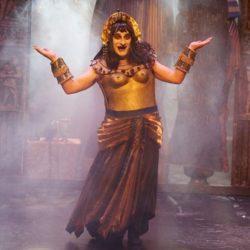 Απίστευτη «μεταμόρφωση» για πασίγνωστο Έλληνα ηθοποιό