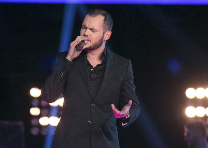 Ο Γιώργος Ζιώρης ο μεγάλος νικητής του The Voice