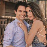 Αντιγόνη Ψυχράμη - Δημήτρης Μακαλιάς: «Χωρίζουμε»