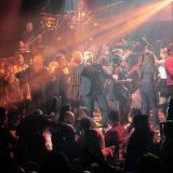 To «Φαινόμενο» Βασίλης Μπατής συνεχίζει να αναστατώνει την Θεσσαλονίκη