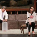 Εντυπωσιακή πρεμιέρα για την Κάτια Δανδουλάκη και τα «Έξυπνα μικρά ψέματα»