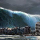 """Εφιαλτικό σενάριο: Πόσος χρόνος μας μένει να αντιδράσουμε αν """"χτυπήσει"""" τσουνάμι στο Αιγαίο"""