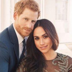 Δείτε την πρώτη επίσημη φωτογράφιση του Harry και της Meghan μετά την αποχώρησή από τα βασιλικά τους καθήκοντα