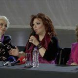 Μαρινέλλα – Βιτάλη – Γλυκερία: Η συνέντευξη τύπου για τις εμφανίσεις τους
