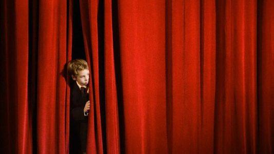 Ακρόαση για παιδική παράσταση στο Εθνικό Θέατρο