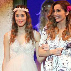 """Αυτός είναι ο λόγος που η Demy δεν πήγε στη Θεσσαλονίκη με το """"Mamma Mia"""""""