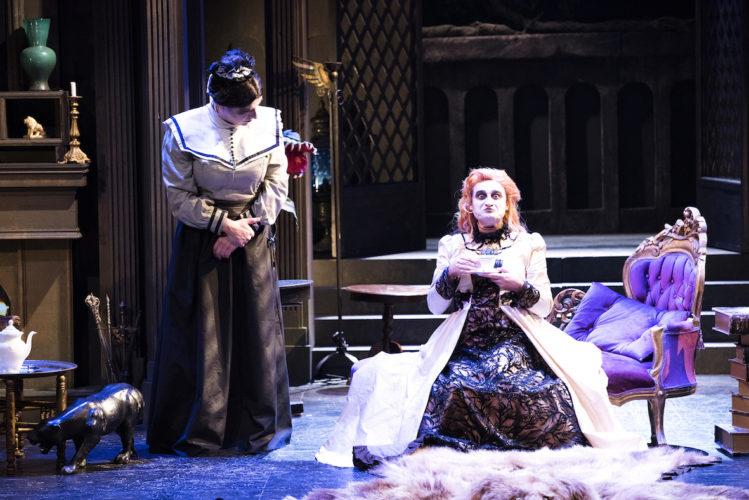 """""""Η ΚΑΤΑΡΑ ΤΗΣ ΙΡΜΑ ΒΕΠ"""" στο θέατρο Βρετάνια, πρόγραμμα εορταστικών παραστάσεων."""