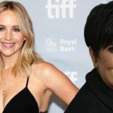 Η Jennifer Lawrence πήρε δώρο μία porsche στην Κris Jenner