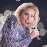 Δείτε την Lady Gaga να ποζάρει ολόγυμνη
