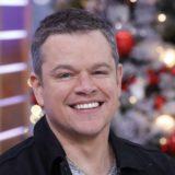 Σάλος με την δήλωση του Matt Damon