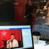 Ο Ρυθμός 949 πραγματοποίησε με τεράστια επιτυχία το τρίτο ραδιοφωνικό FACEBOOK LIVE Show!